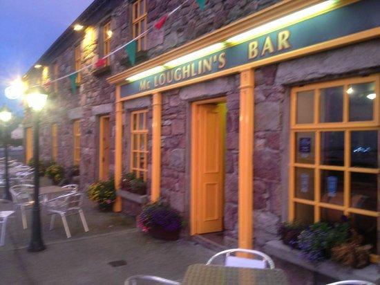 McLoughlins Bar