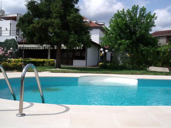 Casa Fundevila