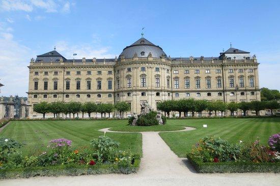 Best Western Premier Hotel Rebstock: Würzburger Residenz
