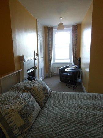 La Piette Hotel: Room 21