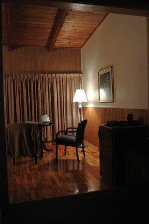 Hotel La Cote Surprise : Côte Surprise Salon