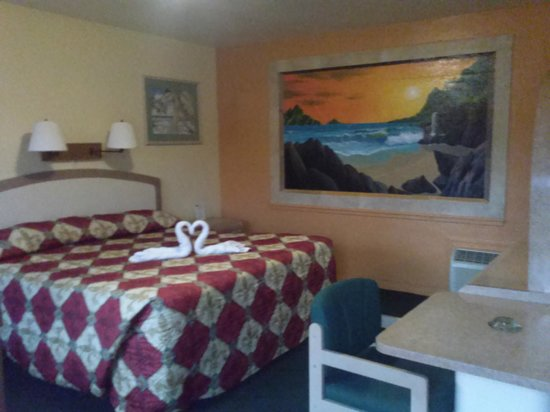 Foto de Super Inn Daytona Beach
