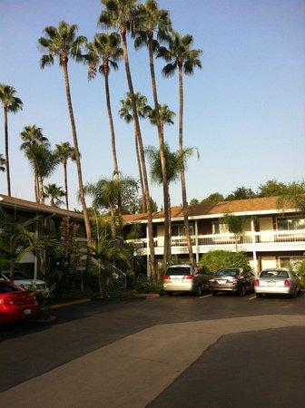 BEST WESTERN PLUS Carriage Inn: hotel sympas