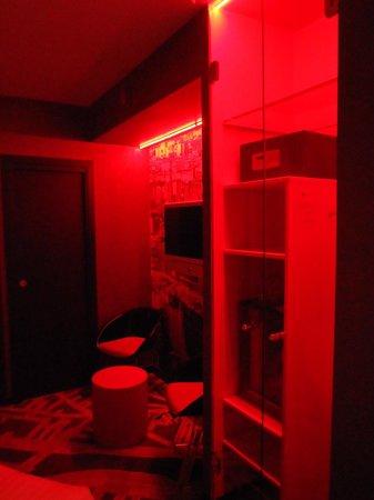 Hotel Sublim Eiffel: room