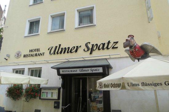 Restaurant Ulmer Spatz