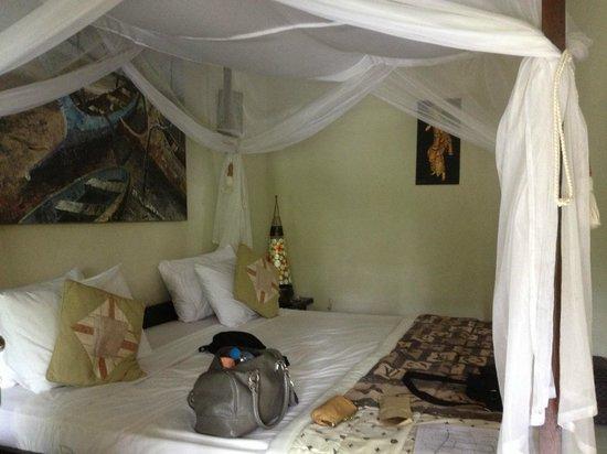Latugu Homestay Ubud: Suite