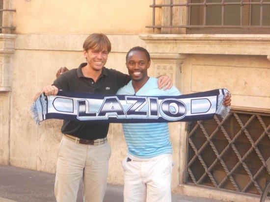 Italy Rome Tour: Go Lazio