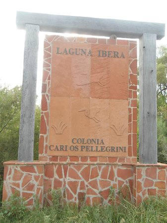 Ibera Wetlands, Argentina: Para disfrutar en familia