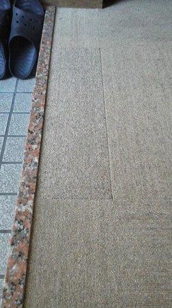 Aso Farm Land: floor