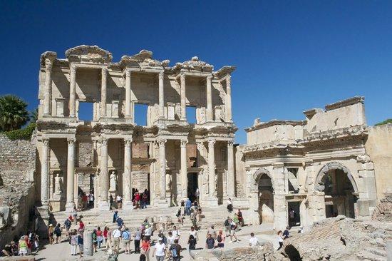 Best of Ephesus Tours: Ancient Ephesus