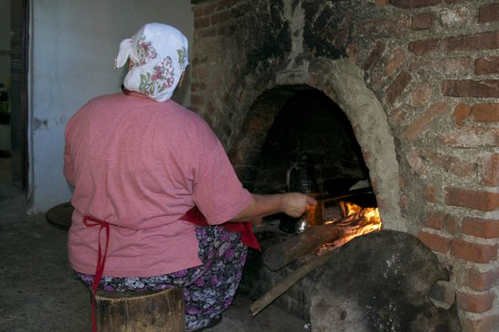 Best of Ephesus Tours: Lunch in Sirrence Village