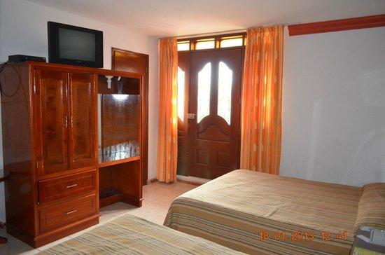 Hotel Caribe Veracruz