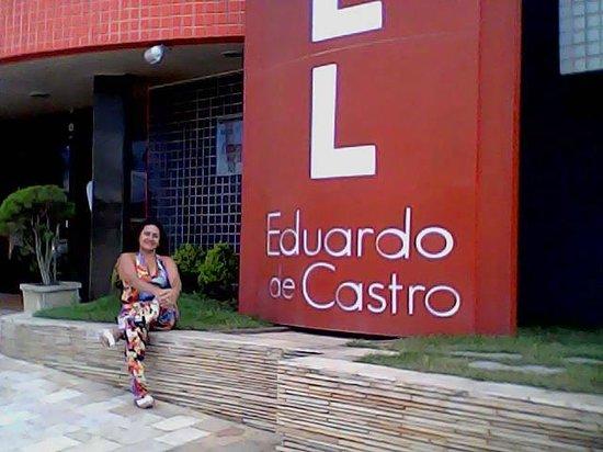 Eduardo De Castro Hotel : Eduardo de Castro em Caruaru