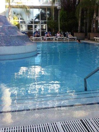 H·TOP Platja Park : Pool