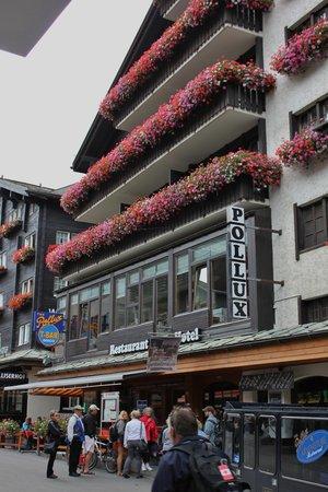 Hotel Pollux : Pollux Hotel