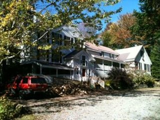 Snow Goose Inn: The best place to start your eploration of Vermont