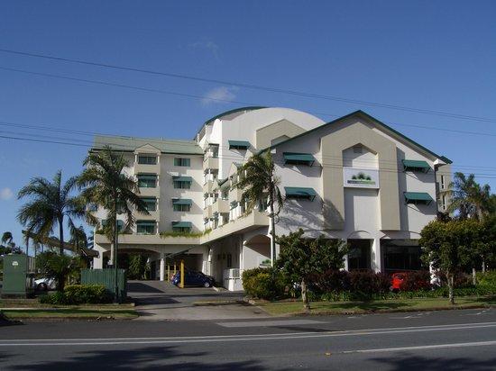 Cairns Sheridan Hotel: The Sheridan Cairns