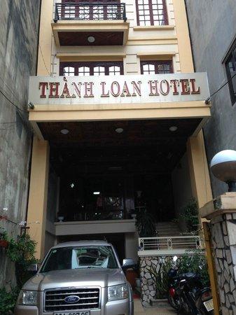 Thanh Loan Hotel : Hotel