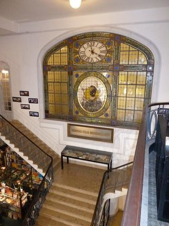 PV Restaurante Lounge: Escadaria