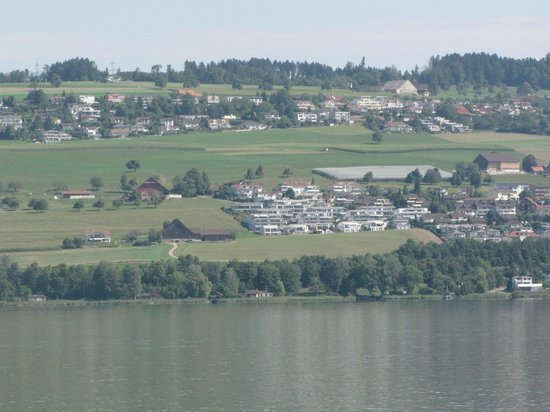 GZI Seminar and Conference Hotel: lakeside view near hotel at walking distance