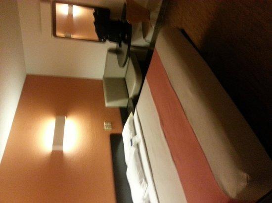 Motel 6 Arkadelphia : Bedroom