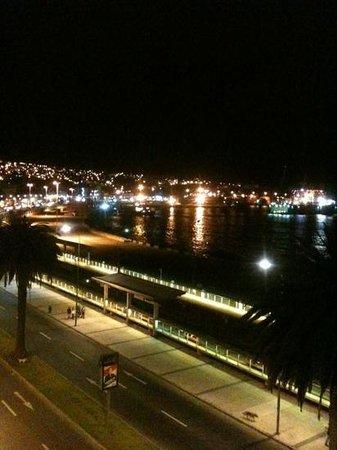 Diego de Almagro Valparaiso Hotel: habitación 618