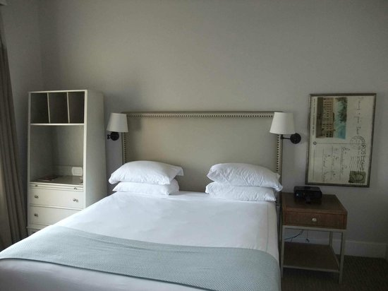 Hotel Parq Central: Room