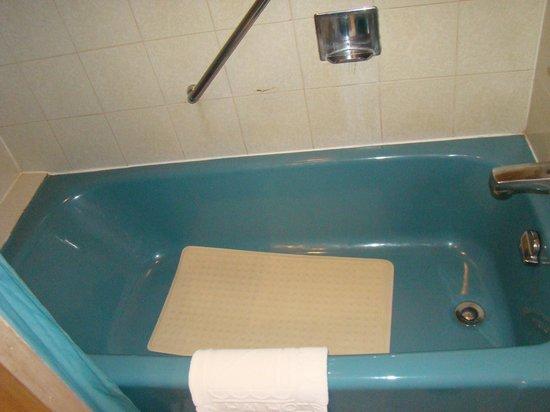Nan Hai Hotel : Bathroom