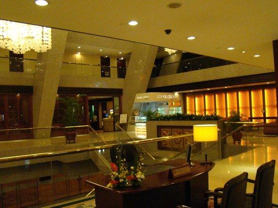 Nan Hai Hotel : Lobby