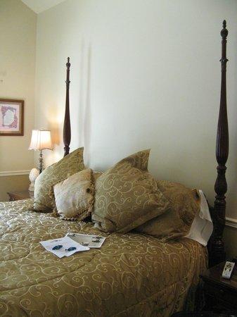 黑熊莊園飯店照片