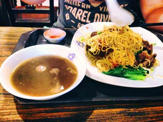 Food Republic : Japanese