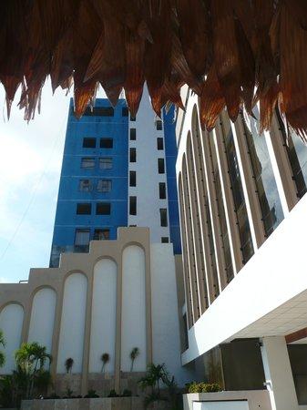 El Dorado Plaza Hotel & Business: El Dorado Hotel