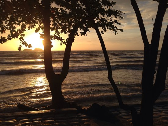 The Emerald Cove Koh Chang: Sunset