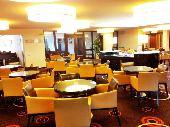 AZIMUT Hotel Olympic Moscow: 06