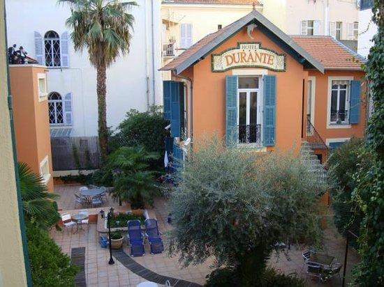 Hotel Durante, Nice