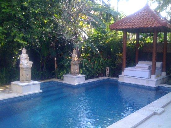 Photo of Taman Sari Villas Bali Seminyak