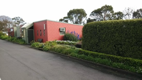 Warrnambool Holiday Park and Motel: Studio Room