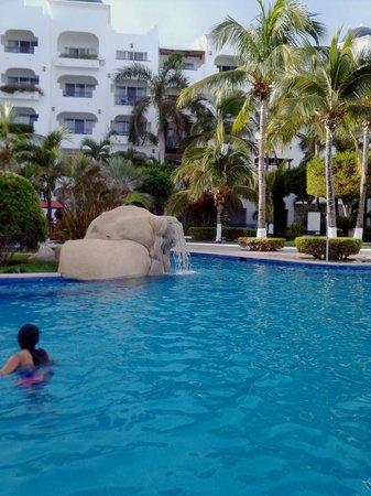 Pueblo Bonito Los Cabos: Relaxing