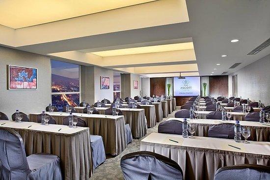 Somerset Heping Shenyang : Meeting Room