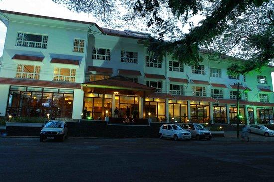 Raintree Multi Cuisine Restaurant