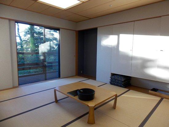 Reflets Daisen : リフレッツ大山(客室)