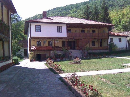 Monastery of Draca