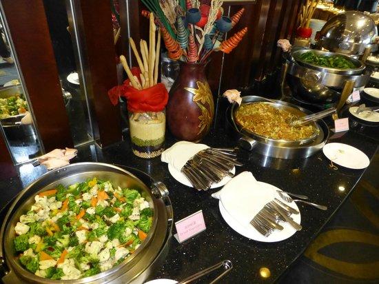 Tiantan Hotel: more
