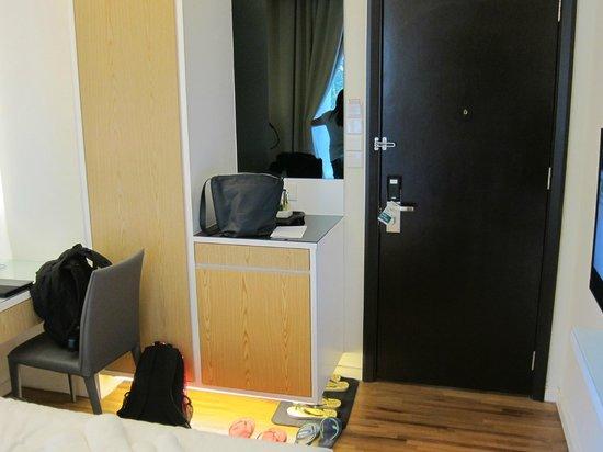 7 Days Premium: Our room!