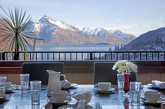 Apres Ski Apartments: 200m to downtown Queenstown