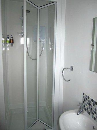 The Metropolitan: baño
