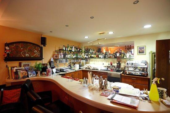 Klimt Guest House: Бар