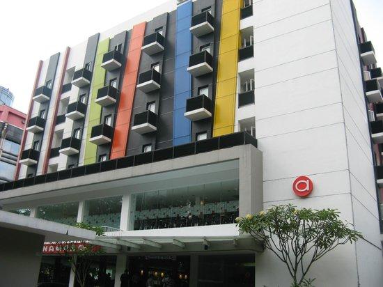 Amaris Hotel Padjajaran - Bogor - room photo 5832275