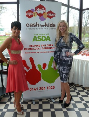 Number 10 Hotel: Cash For Kids Ladies Lunch
