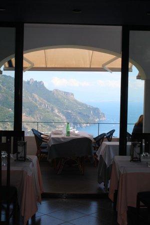 Al Ristoro del Moro: Best Table in the house
